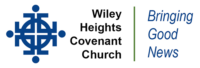 Wiley Heights Covenant Church - Bringing Good News